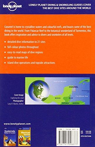 D & S Cozumel 4 (Travel Guide)
