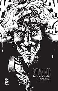 Batman Noir: The Killing Joke at Gotham City Store