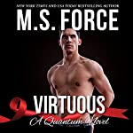 Virtuous: Quantum Series, Book 1 | M.S. Force