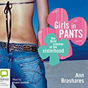 Girls in Pants: The Third Summer of the Sisterhood | Ann Brashares