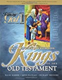 img - for Life Principles from the Kings of the Old Testament (Following God Character Series) book / textbook / text book