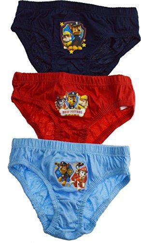 3-Pairs-Boys-Paw-Patrol-Underwear-Character-Briefs