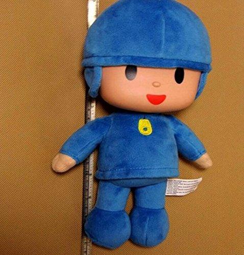 Good Quality Pocoyo Toys Dolls Plush