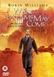 echange, troc What Dreams May Come [Import anglais]