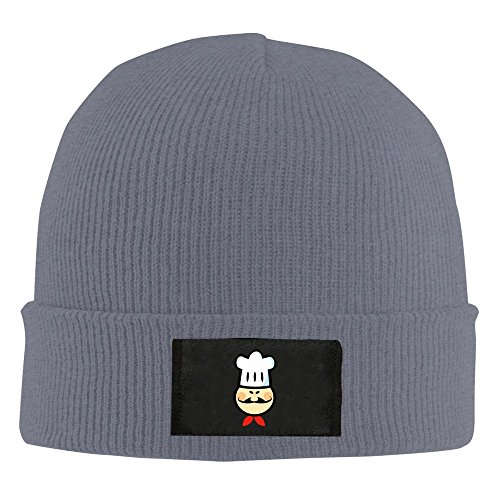 unisex-lunacpt-chef-chefs-cook-cooking-food-cartoon-funny-lightweight-beanie-hat-asphalt-one-size