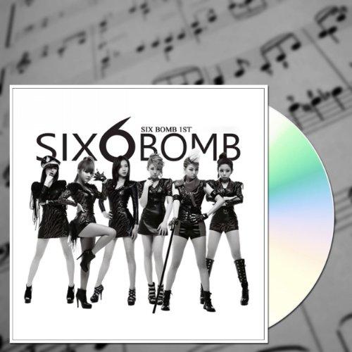 Six Bomb, Vol. 1