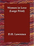 Women in Love (Large Print)