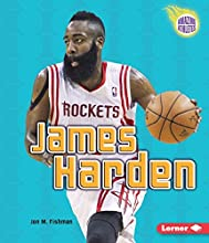 James Harden Amazing Athletes