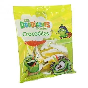 Cliquez Ici ⑤CASINO Les Doodingues Crocodiles 250g Cuisine   Maison  Achètez-le maintenant fc2f1357c6f