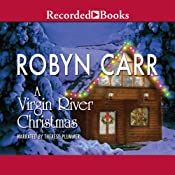 A Virgin River Christmas: A Virgin River Novel | [Robyn Carr]