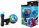 Sony PlayStation Move-Starter pack for PS3