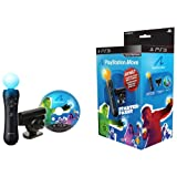 "PlayStation Move Starter-Paket mit Multidemo-Discvon ""Sony"""
