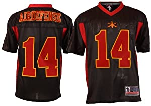 Buy Battlefield Collection MOS 14 ADA Authentic Football Jersey ($74.99) by Battlefield Collection
