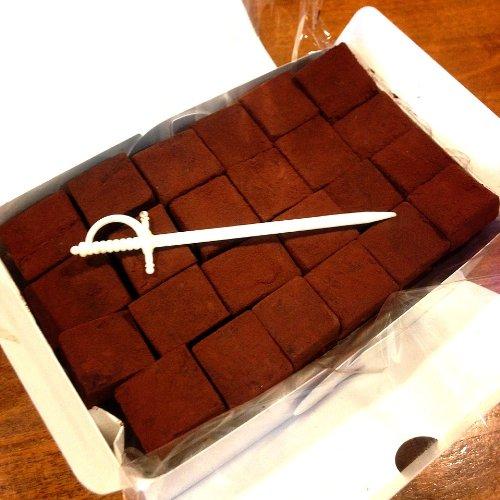 超レア!生チョコレート(120g)
