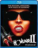 Howling II - Your Sister Is A Werewolf (Blu-ray)