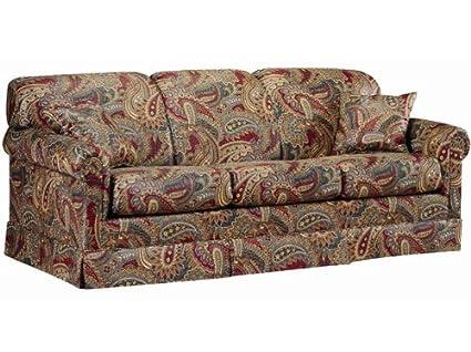 AC Furniture 22003 Sofa with Rolled Arms - Grade 1, 22003-grade1, 22003 grade1, 22003grade1