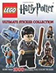 Lego Harry Potter Ultimate Sticker Co...