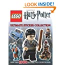 Ultimate Sticker Collection: LEGO Harry Potter (Ultimate Sticker Collections)