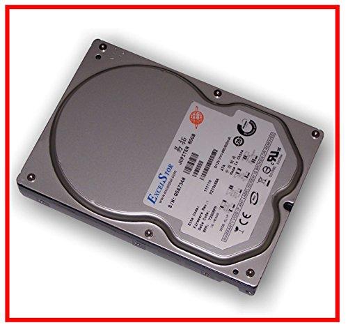 Nuovo hard disk IDE da 3,5 pollici ExcelStor Jupiter J8080 80GB