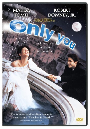 Cover art for  Only You