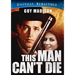 This Man Can't Die - Digitally Remastered (Amazon.com Exclusive)