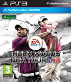 Tiger Woods PGA Tour 13 Playstation 3 PS3