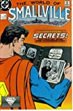 The World of Smallville #1 : Secrets (DC Comics)