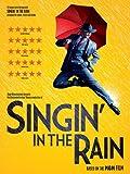 Various Singin In The Rain PVG