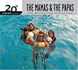 20th Century Masters: Millenni The Mamas & Papas