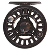 TFO Temple Fork Prism Cast Large Arbor Fly Fishing Reels and Line Holder Spools