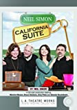 California Suite (Library Edition Audio CDs) (L.a. Theatre Works Audio Theatre Collection)