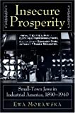 img - for Insecure Prosperity book / textbook / text book