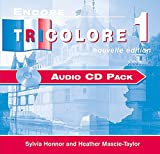 img - for Encore Tricolore Nouvelle 1 Audio CD Pack (6) book / textbook / text book