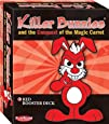 Killer Bunnies: Red Conquest Booster