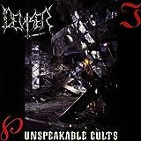 Unspekable Cults by Deviser