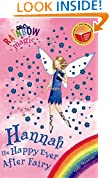 Rainbow Magic: Hannah The Happy Ever After Fairy