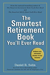 The Smartest Retirement Book You'll Ever Read by Perigee Trade