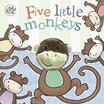 Five Little Monkeys (Little Learners...