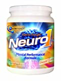 Nutrition 53 Neuro 1 Orange Cream  2.05-Pounds  1Tub