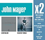 X2: Continuum / Heavier Things John Mayer