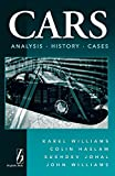 img - for Cars: Analysis, History, Cases by Karel Williams (1994-01-01) book / textbook / text book