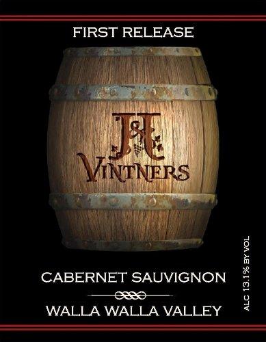 Nv J&J First Release Cabernet Sauvignon Walla Walla Valley 750 Ml