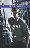 Dirty Little Secrets (The Delancey Dynasty)