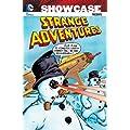 Showcase Presents: Strange Adventures Volume 2 TP