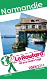 img - for Guide Du Routard France: Guide Du Routard Normandie (French Edition) book / textbook / text book