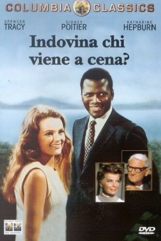 Indovina chi viene a cena? [IT Import]