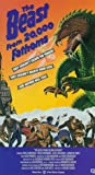 The Beast From 20,000 Fathoms [VHS]