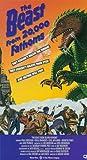 echange, troc Beast From 20,000 Fathoms [VHS] [Import USA]
