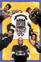 School Daze [1988 film] by Spike Lee