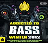 Addicted To Bass Winter 2012 Various Artists